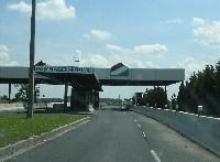 ハンガリー国境